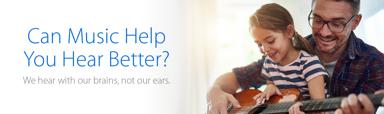 Can Music Help You Hear Better?