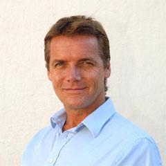 Ian Kilbride