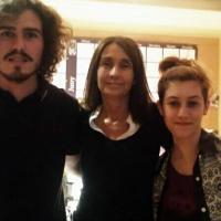 Gemma Recoder, directora de Canet Rock: Queremos juntar padres,hijos y abuelos
