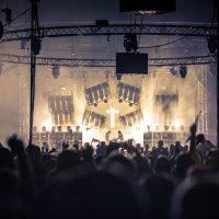 Jack White encabeza el cartel del Festival Cruïlla 2018
