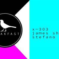 El respetado productor James Shinra llega a Barcelona de la mano de Breakfast Musik