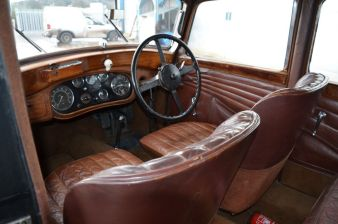 Alvis Sp20 Saloon - interior_1000x800