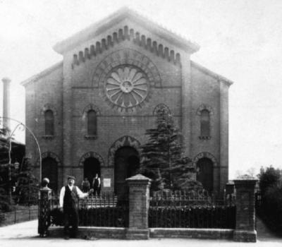 church Earls Colne