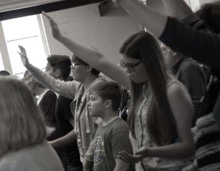 worship Earls Colne