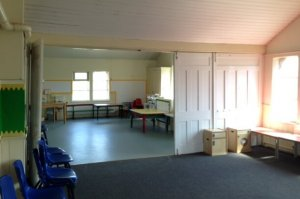 upper room hire