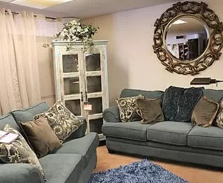 Quality Furniture Store In Huntington UT