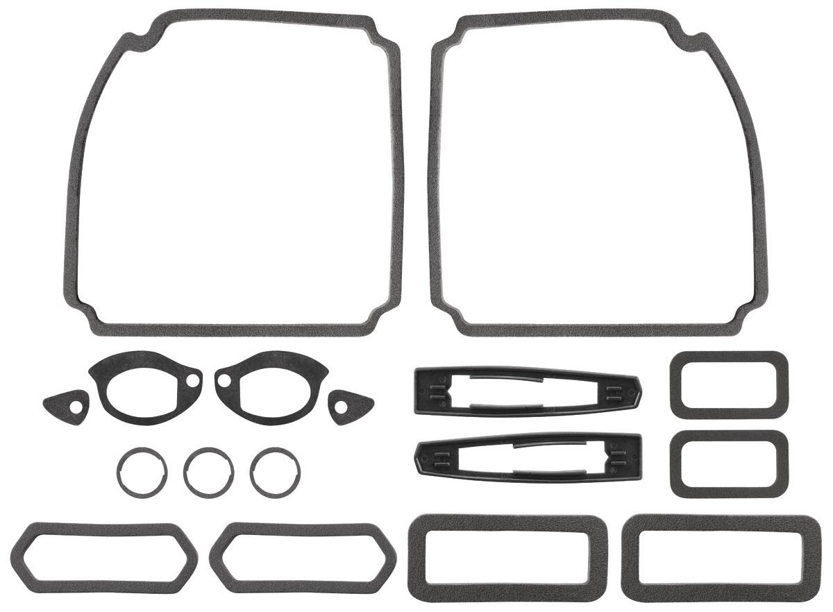 Chevelle Parts