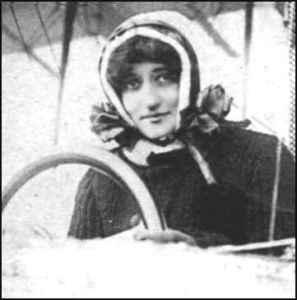 Baroness de Laroche
