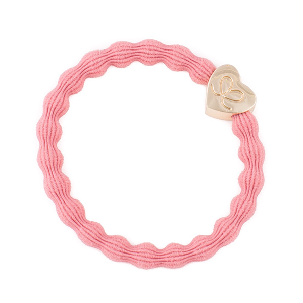 earlybirdfashion-Girlie-GOLD-heart-Coral-ByEloise
