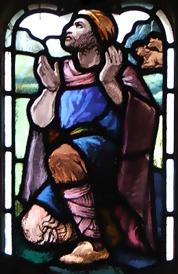 Caedmon (from Early British Kingdoms website)