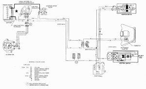 Alternator Wiring  Early Bronco Registry
