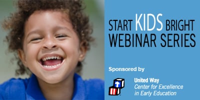 United Way Center For Excellence In Early Education Early