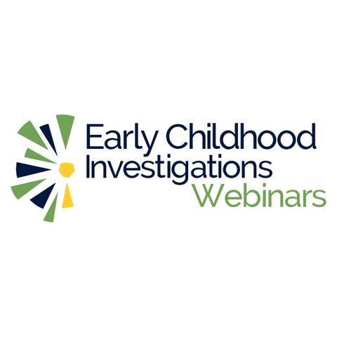 Early Childhood Webinars - Conference-Quality Professional Development