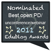 Vote for Early Childhood Investigations Webinars for the #Eddies