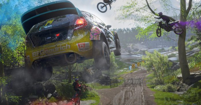 Forza Horizon 5 Release Date Leaks Platforms News Earlygame
