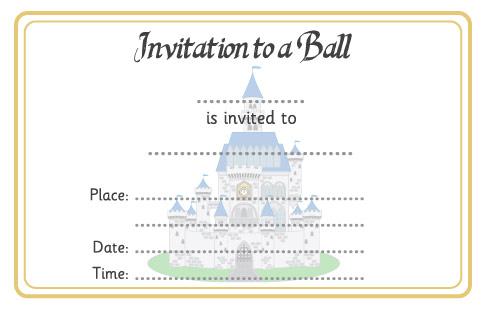 Ball Ticket Template wedding invitation wording wedding – Prom Ticket Template