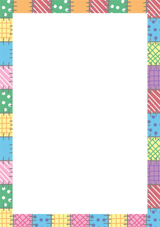 Elmer The Elephant Notepaper Free Early Years Amp Primary