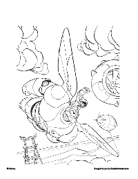 free printable big hero 6 coloring pages earlymoments com
