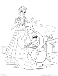 free printable frozen coloring pages earlymoments com