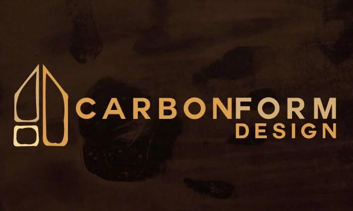 Carbon Form Design Web Design and Marketing Client