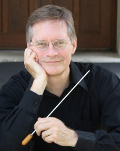 Paul Boehnke, Maute's predecessor in Minnesota, will continue to perform with the ensemble. (Photo by Brian Boehnke)