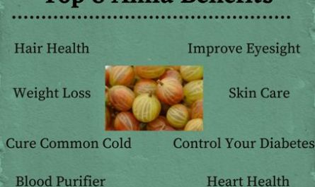 Health Amla Benefits