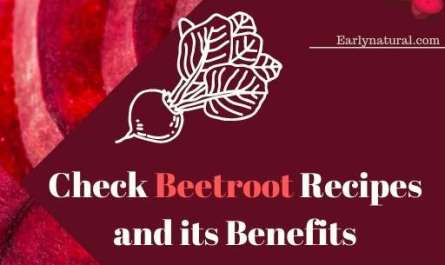 Beetroot Recipes and Benefits