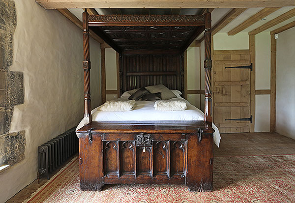 Farmhouse Collection Furniture