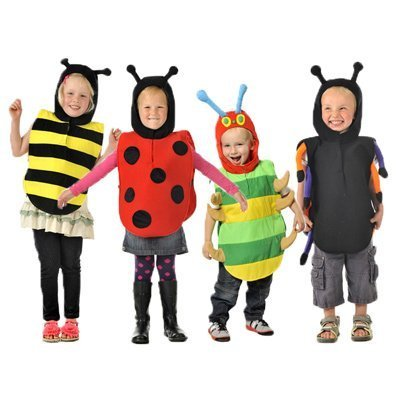 Image result for minibeast costumes