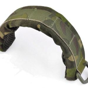 M61 Advanced Modular Headset Cover – Multicam Tropical