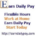 Earndailypay Logo 150 X 150