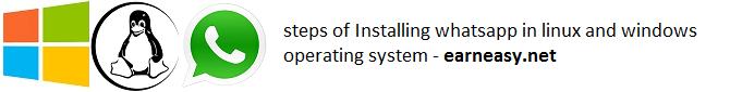 installing-whatsapp-windows-linux
