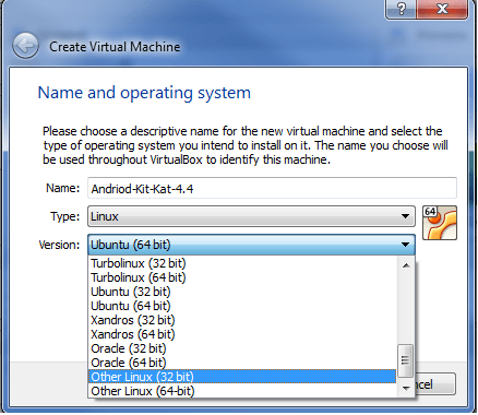 step1-linux-windows-android-installation-virtualbox-initialsetup