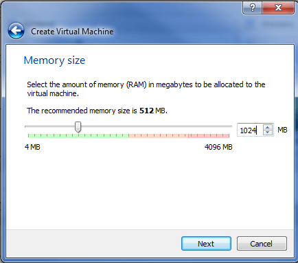 step2-linux-windows-android-installation-virtualbox-ram-setup