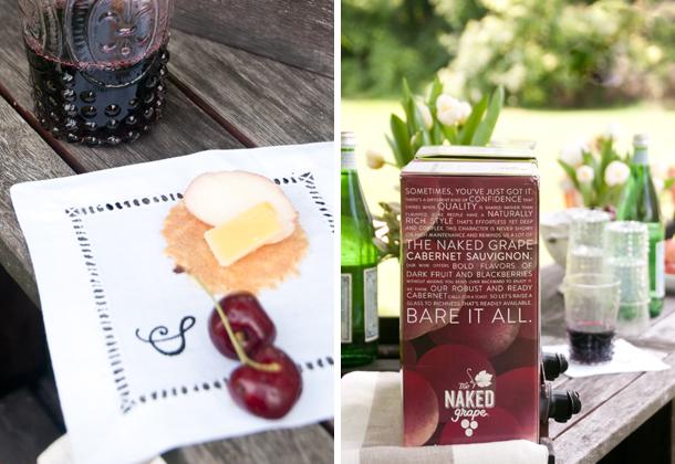 naked grape responsible drinking