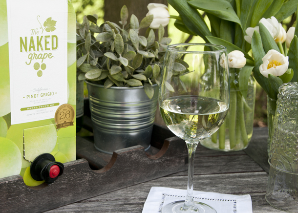 social responsibility-naked grape