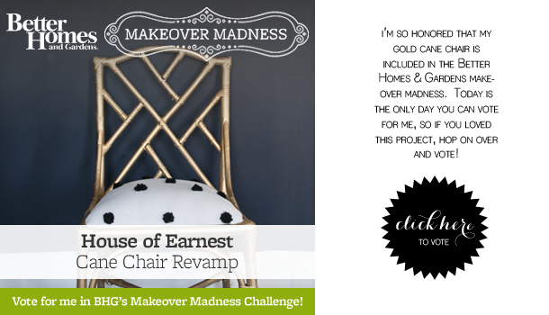 Vote for House of Earnest