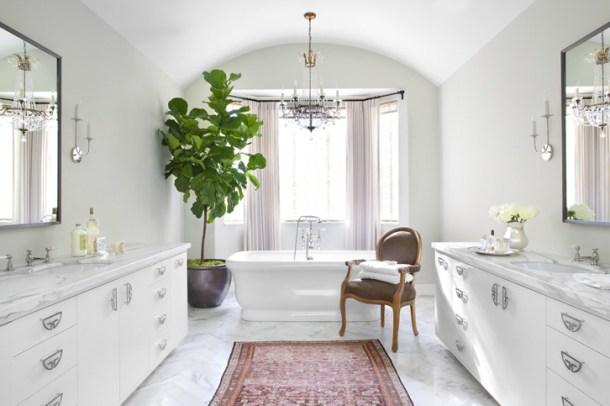 gorgeous LA homes classic cool 8
