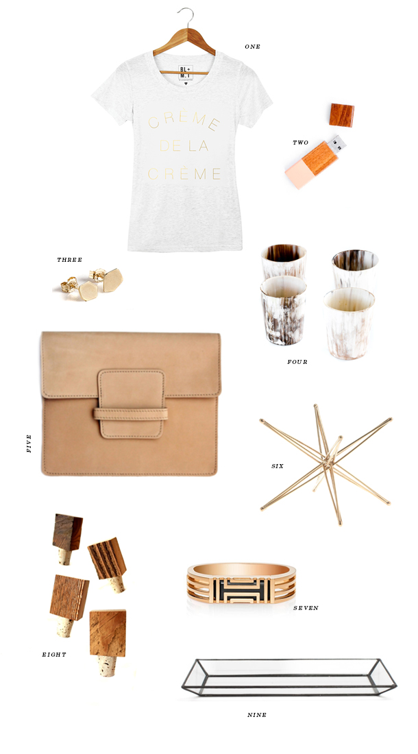 Gift Guide - her