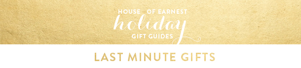 gift guide header-last minute