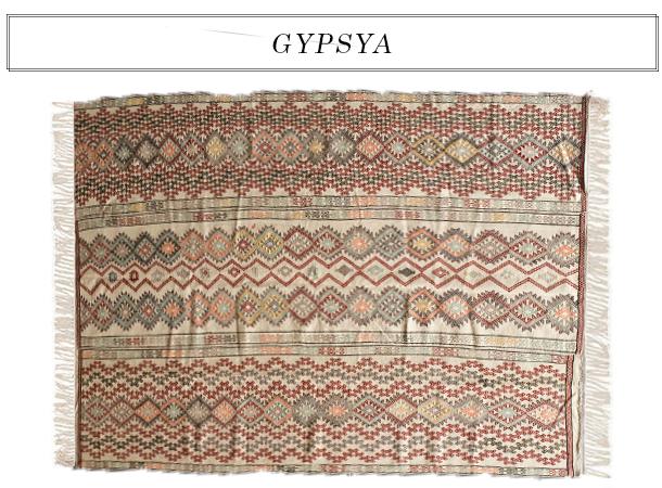 rug sources - gypsya
