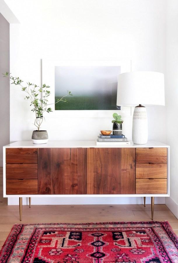 media consoles - amber interiors via my domaine