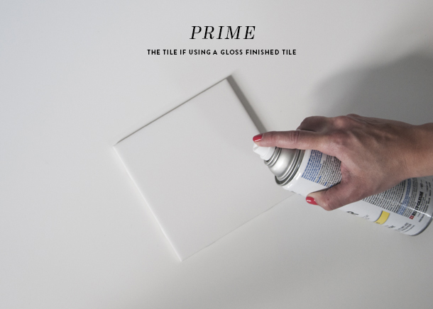 hand painted tile diy 3