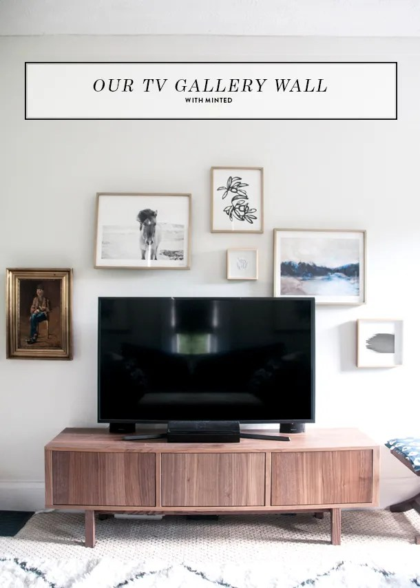 tv-gallery-wall