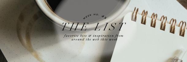 the-list-header-wk45