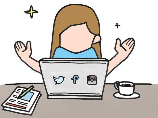 Using Social Networks