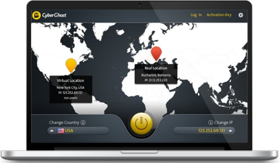 CyberGhost VPN a Must Have Tool for Affiliate Marketers