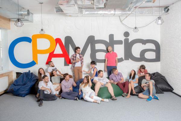 Cpamatica CPA Affiliate Network