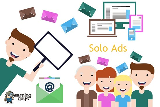 Solo Ads Affiliate Traffic Sources