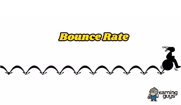 What is Bounce Rate & Good Bounce Rate